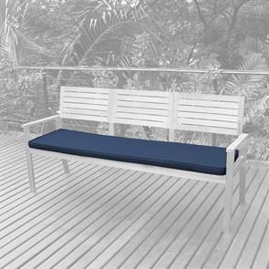 Bankauflage 190 Comfort Sunproof Moselle 180x50 cm