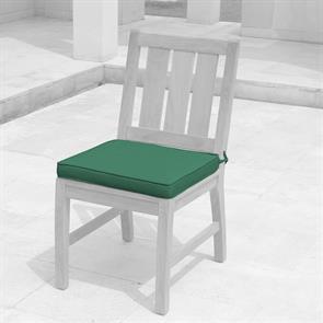 Sitzkissen 46 x 47 cm Nagata für Corona Esstischstuhl