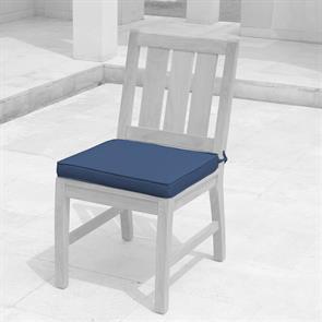 Sitzkissen 46 x 47 cm SunProof für Corona Esstischstuhl