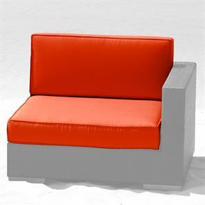 Oasis Polsterset Mittel-/Seitensitz  Nagata 83x83 12 cm dick
