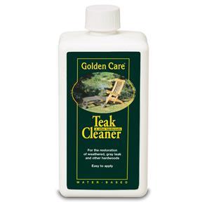 Teak Cleaner 1 Liter