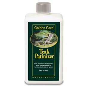 Teak Patinizer 1 Liter