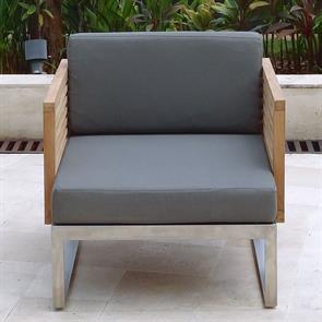 Tessin Lounge Sessel Modul 82 x 83 x 67 cm