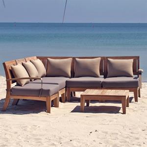 teakoutlet nivelle lounge m bel. Black Bedroom Furniture Sets. Home Design Ideas