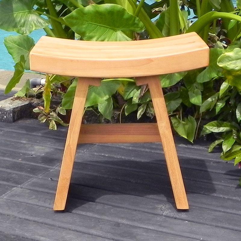 teakoutlet hocker asia hocker. Black Bedroom Furniture Sets. Home Design Ideas