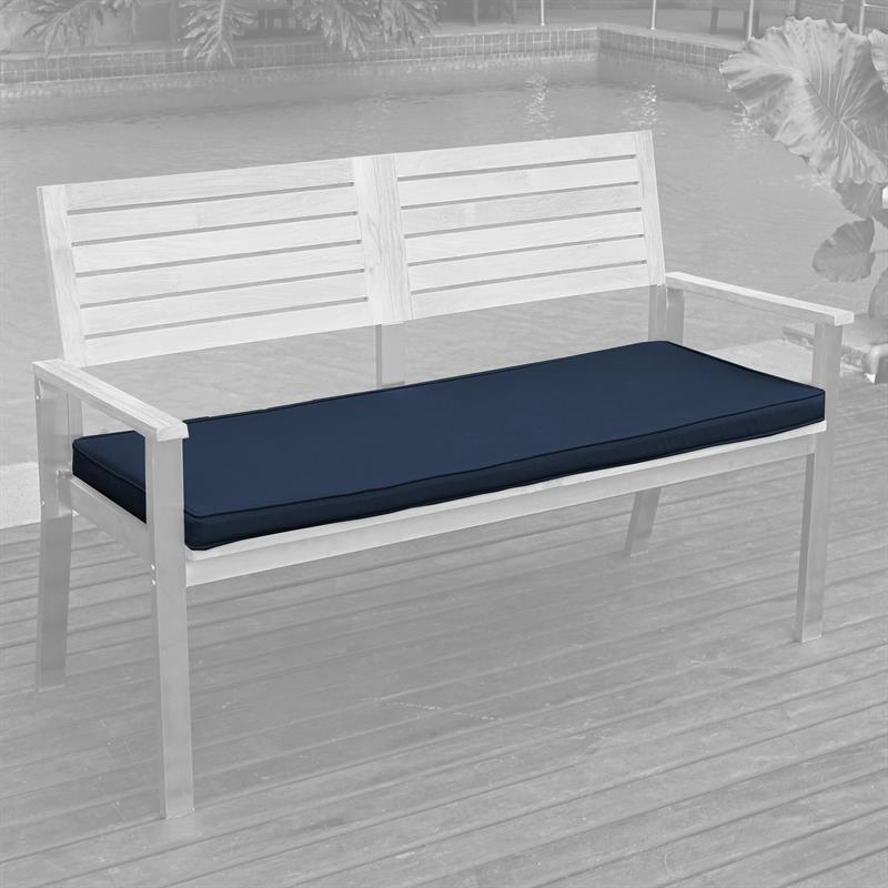 bankauflage 140 comfort sunproof moselle 130x50 cm. Black Bedroom Furniture Sets. Home Design Ideas