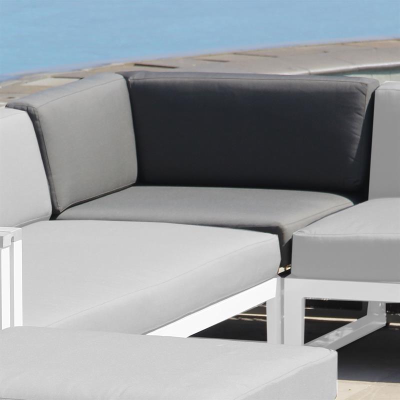 teakoutlet sofa sessel bowline. Black Bedroom Furniture Sets. Home Design Ideas