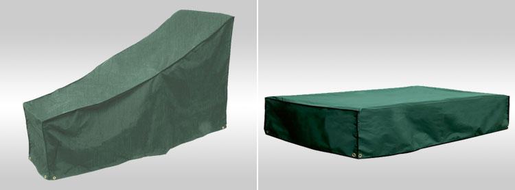 Deckchair & Liegen